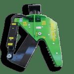 Lesní nůžky pro rypadlo OMEF - CS300