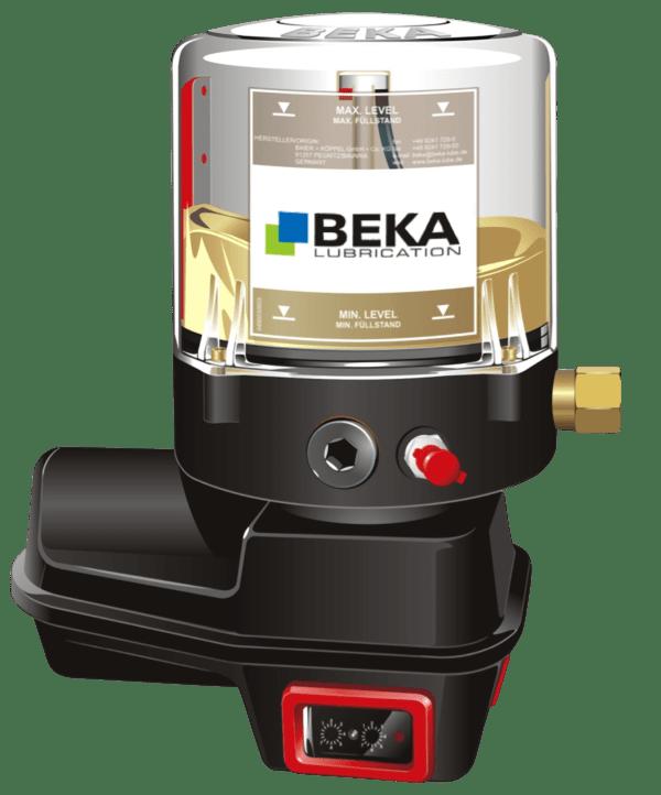 Elektrické čerpadlo BEKAMAX EP-1 bez ovládání
