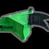 Štípací hlavice BIG INCH BI200