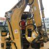 Hydraulické kladivo OMP TM125SA