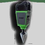 Štípač dřeva OMEF - pohonná jednotka SPV3 PROFI