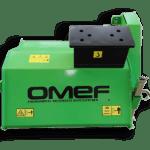 Hydraulický mulčovač OMEF TE 0