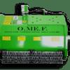 Hydraulický mulčovač OMEF TE 1