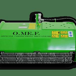 Hydraulický mulčovač OMEF TE 2