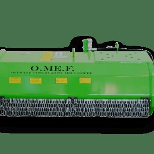 Hydraulický mulčovač OMEF TE 3