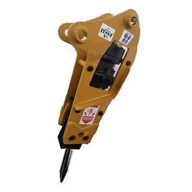 Hydraulické kladivo TM 125SA / 270 Kg