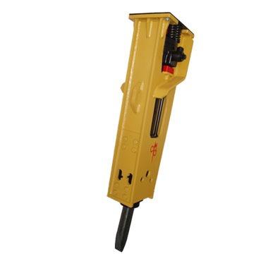 Hydraulické kladivo TM 501 / 1000 Kg