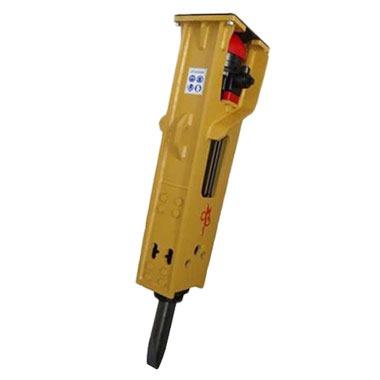 Hydraulické kladivo TM 501A / 1000 Kg