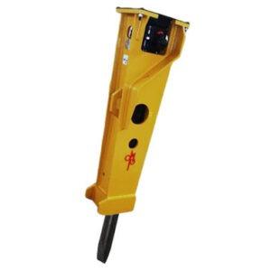 Hydraulické kladivo TM 750 / 1300 Kg