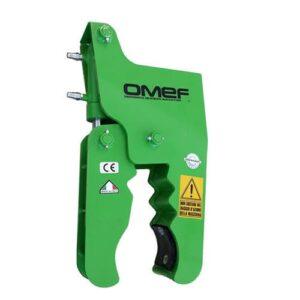 Drtící trhací nůžky OMEF - PE 300