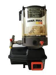 Elektrické čerpadlo BEKAMAX EP-1, s ovládáním BEKA-troniX1