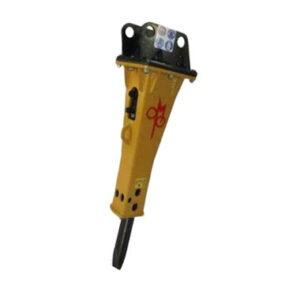 Hydraulické kladivo OM 100PS / 110 Kg
