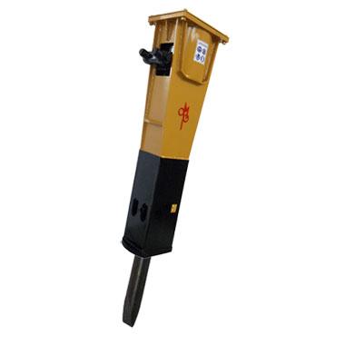 Hydraulické kladivo OM 1300S / 1400 Kg