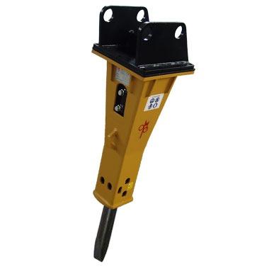 Hydraulické kladivo OM 150PS / 160 Kg