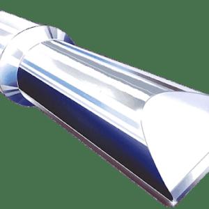 Nástroje - Oškrty pro hydraulická kladiva OMP