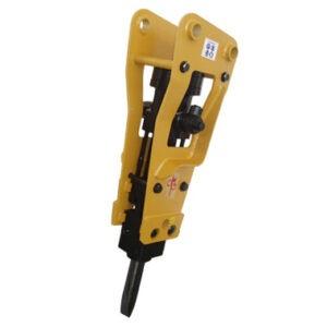 Hydraulické kladivo TM 125 / 270 Kg