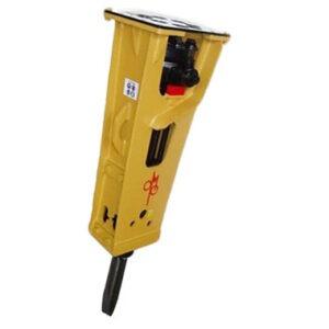 Hydraulické kladivo TM 250 / 600 Kg