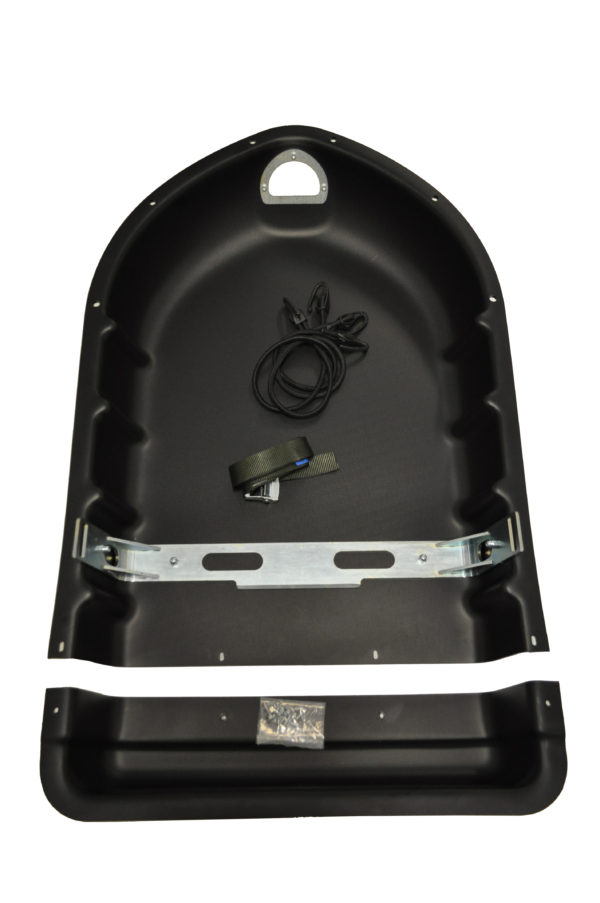 Multifunkční kluzák pro naviják DOCMA Forest VF-310241, ECLECTIC 100