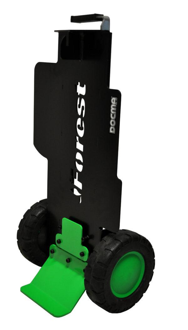 Vozík pro naviják DOCMA Forest