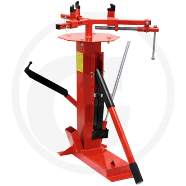 Dílenský přístroj na montáž pneumatik GRANIT