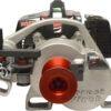 Ruční motorový lesnický naviják DOCMA Forest Winch - VF105 RED IRON
