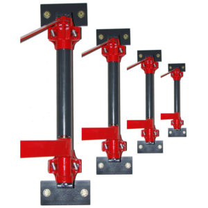 Nástěnný držák pro montáž otočného ramene CROSSFER