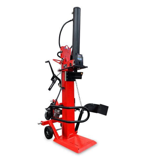 Vertikální štípač dřeva CROSSFER - LS22T- PTO-náhon traktoru