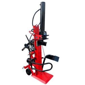 Vertikální štípač dřeva CROSSFER - LS22T- náhon + E400V Hybrid