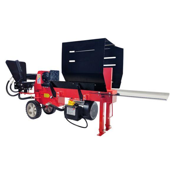 Hydraulický horizontální štípač dřeva CROSSFER - HLS8T-52