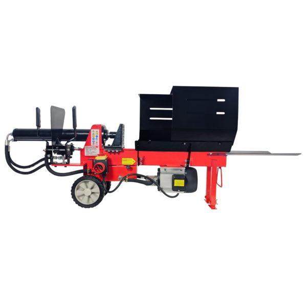 Hydraulický horizontální štípač dřeva CROSSFER - HLS8T-52 / NT19 400V