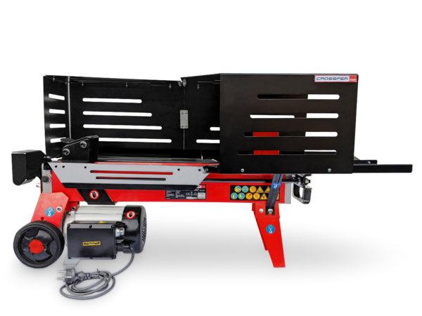 Hydraulický horizontální štípač dřeva CROSSFER - LS6T