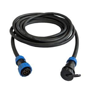 Prodlužovací kabel 5 metrů pro ruční ovládání kabelu CROSSFER HXS-800YT