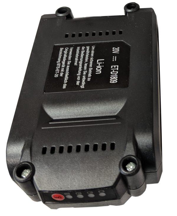 Baterie CROSSFER Li-Ion 20V
