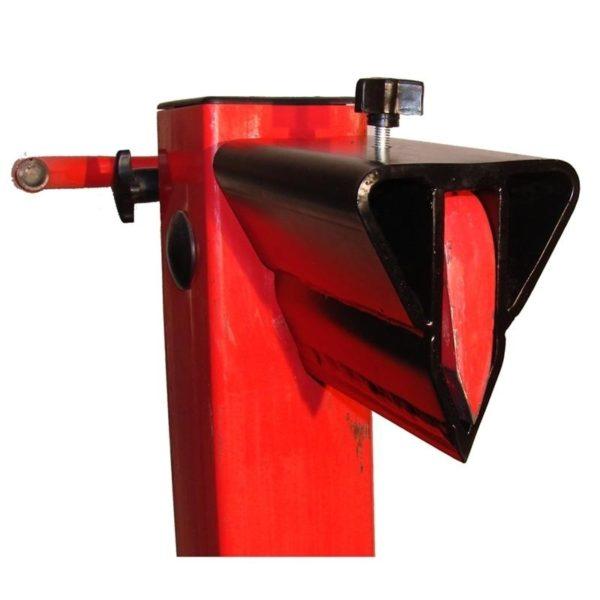 Rozšíření štípacího nože pro vertikální štípač dřeva CROSSFER