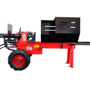 Hydraulický benzinový horizontální štípač dřeva CROSSFER