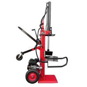 Vertikální štípač dřeva CROSSFER 110 cm LS22T-G10.0 benzinový