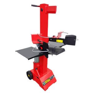 Vertikální štípač dřeva CROSSFER 55 cm LS8T-400V / PRO