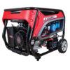 Benzínový generátor CROSSFER 7,5KW (elektrická centrála)