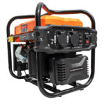 Invertor generátoru energie CROSSFER 230 V 2000 W (100000694)