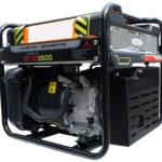Invertor generátoru výkonu CROSSFER 3,5kW 230V (100000730)